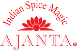 インドカレーのお店アジャンタ