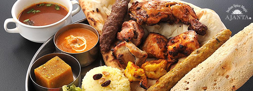 インドと日本を料理でつなぐお店
